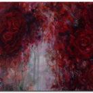 Roses & Mime brdr