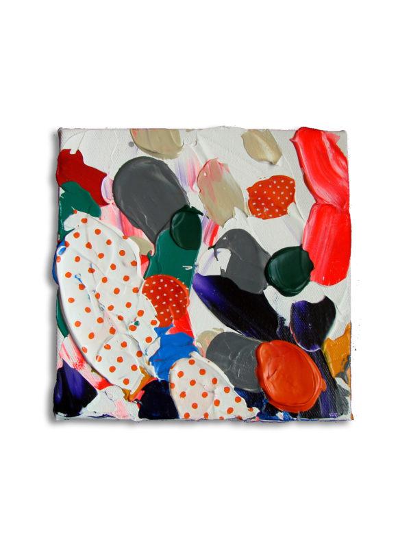 05 Freak Shake - Acrylic on Canvas- Pop Art copy