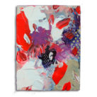 17 a Freak Shake - Acrylic on Canvas- Pop Art copy