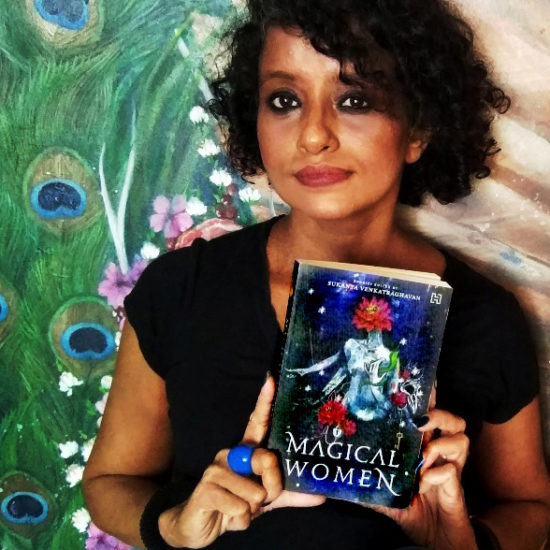 Cover magic: Asma Kazi on how it was made